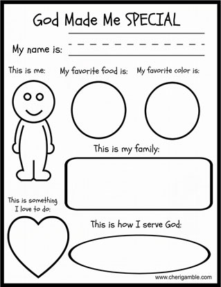 Universal image regarding god made me free printable
