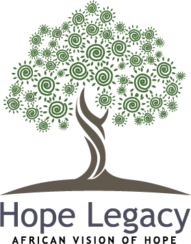 Hope Legacy Logo Graphics