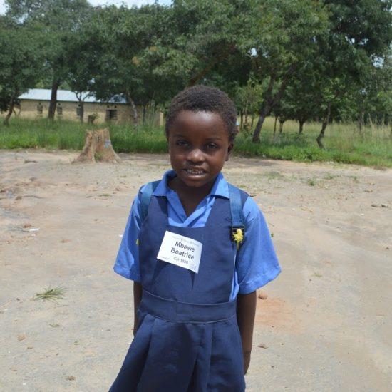 Child Sponsorship - African Vision Of Hope
