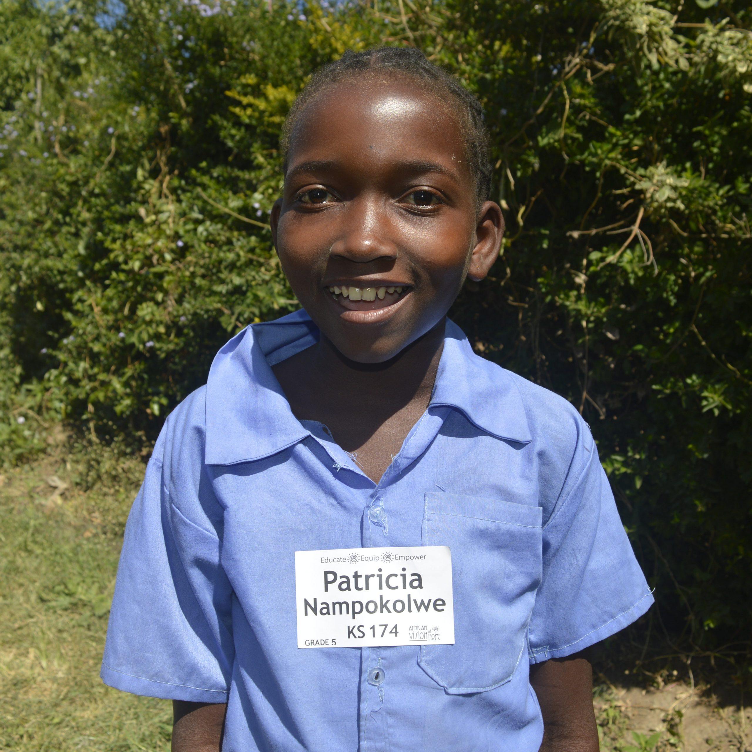 Patricia – KS 174