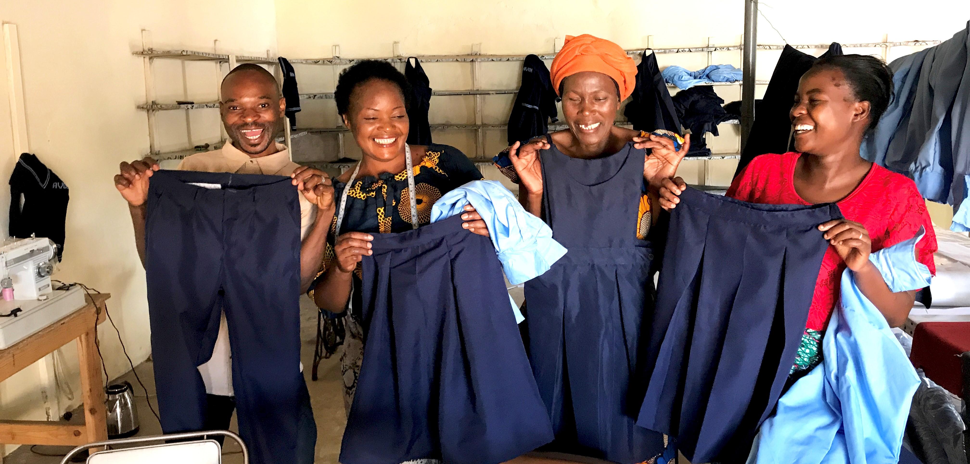 Sew Sustainable