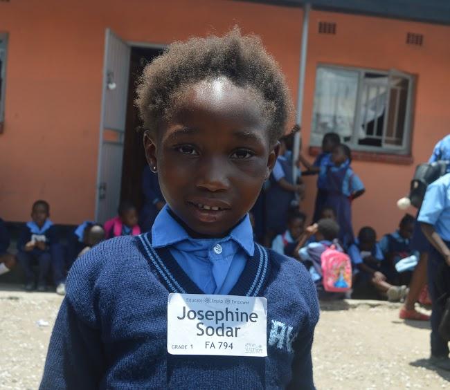 Josephine  – FA 794