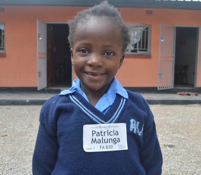 Patricia – FA 820