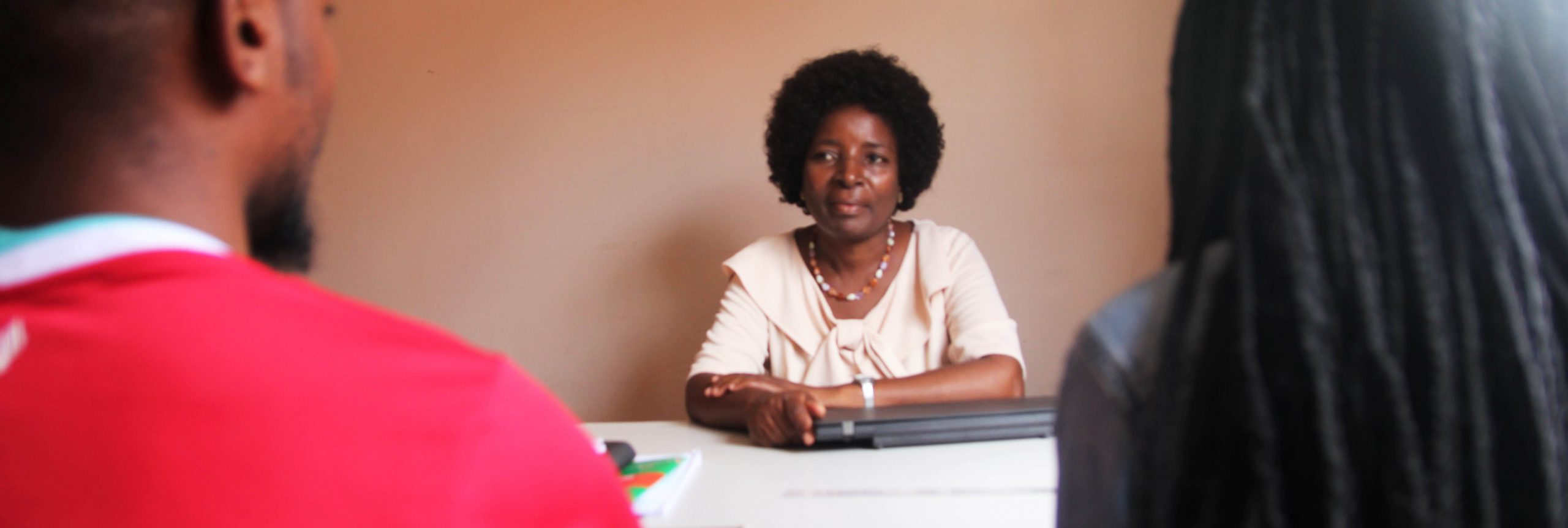 Meet the Zambian Superintendent of Schools