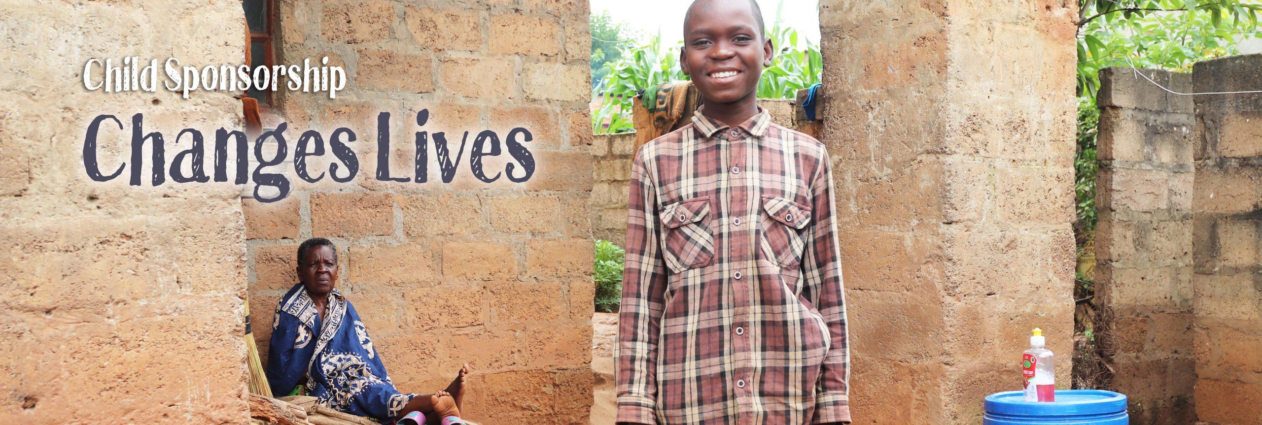 Child Sponsorship Changes Lives – Just Ask Abraham