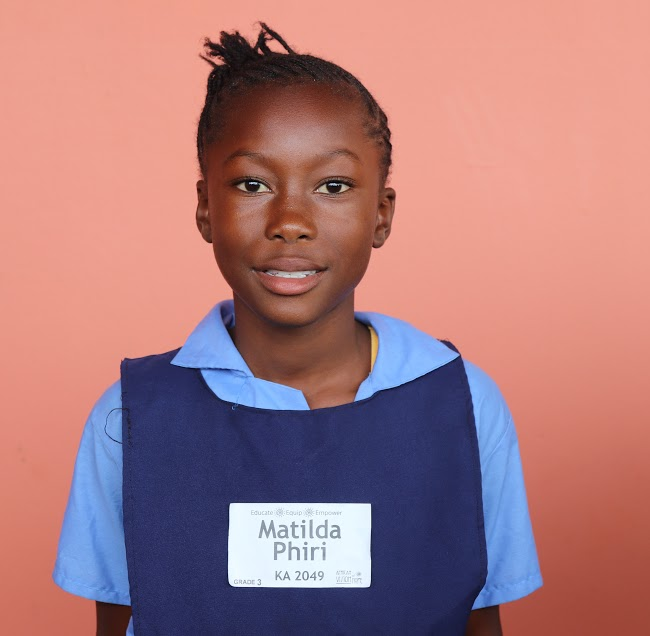 Matilda – KA 2049