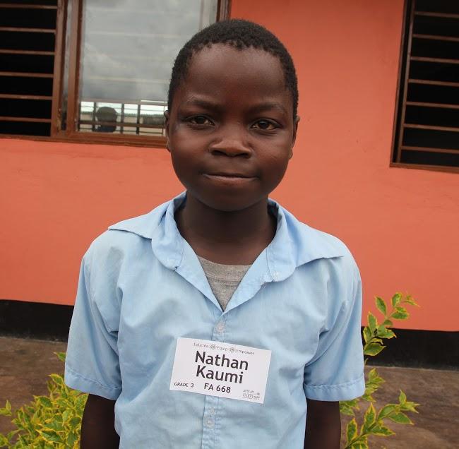 Nathan – FA 668