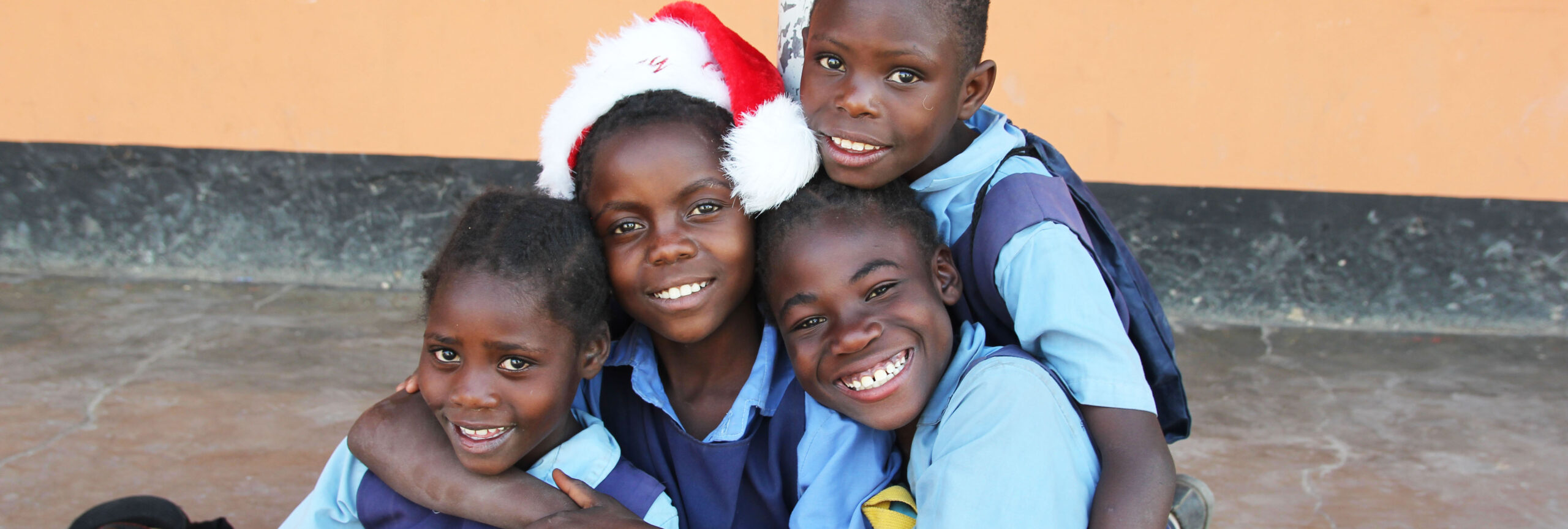 Can I Send my Sponsored Child a Christmas Gift?