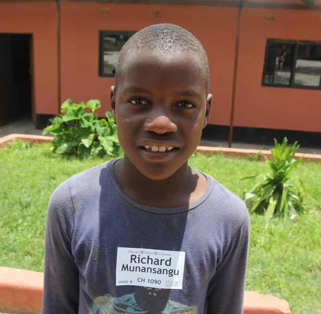 Richard  – CH 1090