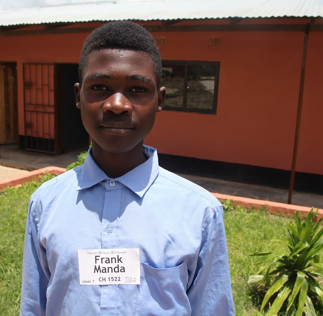 Frank – CH 1522
