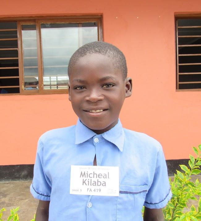 Micheal – FA 419