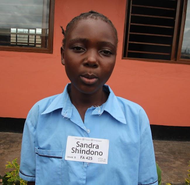 Sandra – FA 425