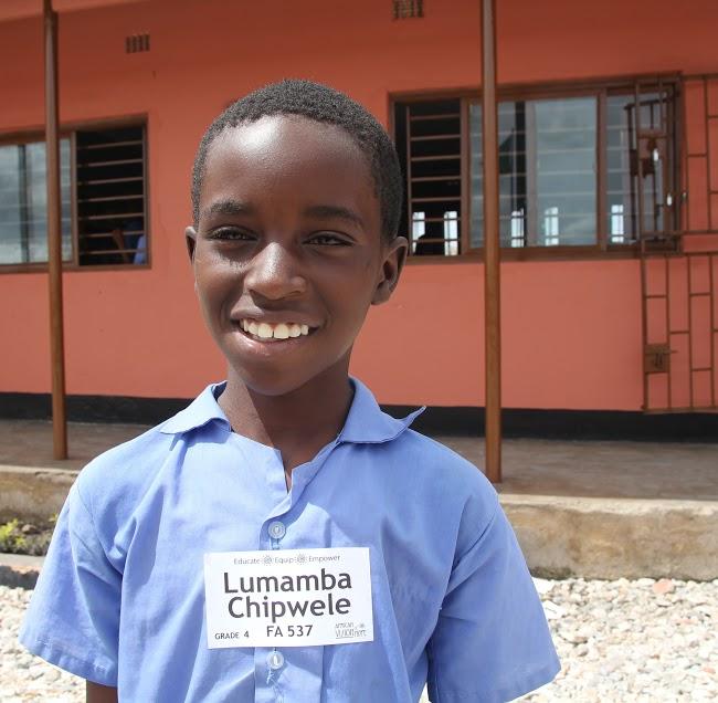 Lumamba – FA 537