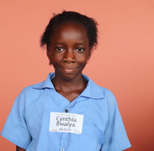 Cynthia – KA 2129
