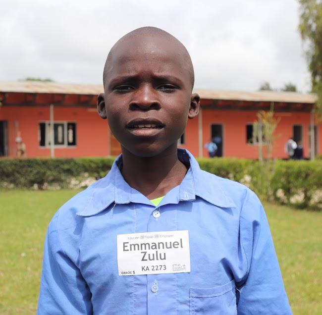 Emmanuel – KA 2273