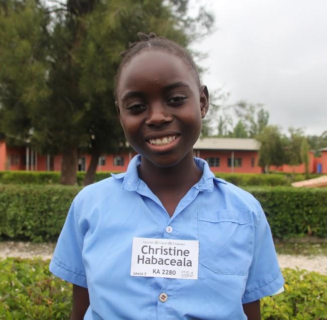 Christine – KA 2280